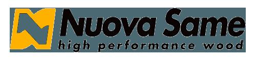 Nuova Same - high performance wood